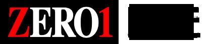 ZERO1 ONLINE BASE ロゴ